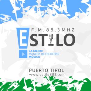 Estilo FM 88.3 Mhz – La nueva sensación